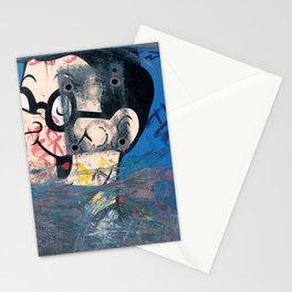 Andy Scott, Flip, 1996 Stationery Cards