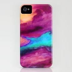 The Tide Slim Case iPhone (4, 4s)