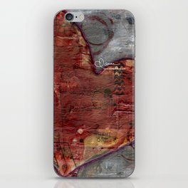 Permission Series: Lovely iPhone Skin
