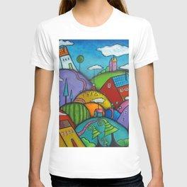 Silver Linings T-shirt