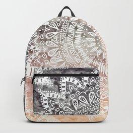 BOHEMIAN HYGGE MANDALA Backpack