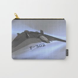 F-302 Carry-All Pouch