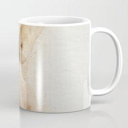 Nude Woman Dancing Coffee Mug