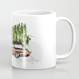 Perfect Christmas Tree Coffee Mug