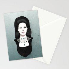 Dark Paradise   LDR VI Stationery Cards