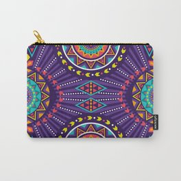 India Psicodelia Carry-All Pouch