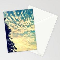 AfternoonSky Stationery Cards
