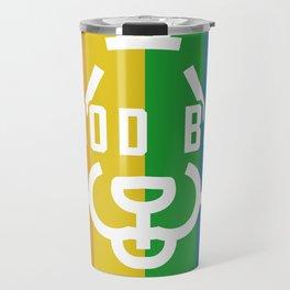 Good Boy - Pride Travel Mug