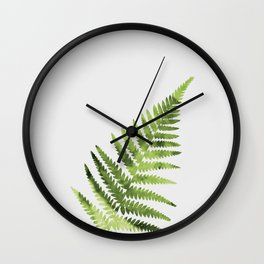 Farn Wall Clock