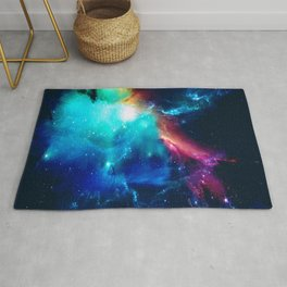 Birth of a Dream Rug