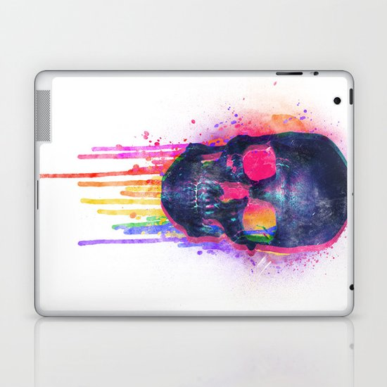 Skullor Laptop & iPad Skin