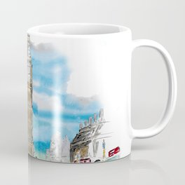 House of Parliament, London Coffee Mug