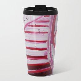 Pink Flight Travel Mug