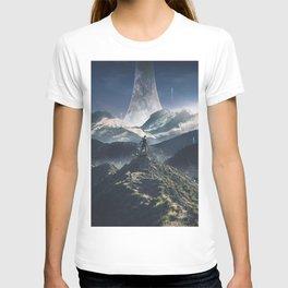 Neon Chief T-shirt
