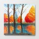 Autumn scenery #5 by julianarw