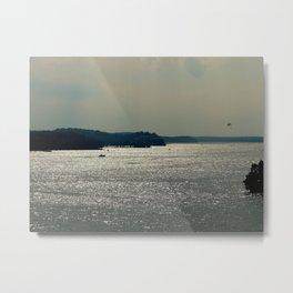 Lake of the Ozarks Metal Print