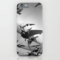 winged flight iPhone 6s Slim Case