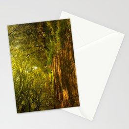 Woodland Views. Stationery Cards