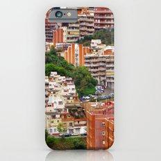 BAR#7971 Slim Case iPhone 6s