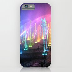 Lights in the Water Slim Case iPhone 6s