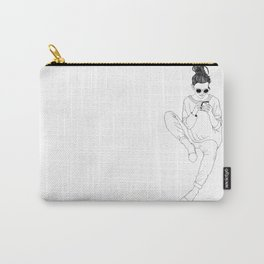Texting Carry-All Pouch
