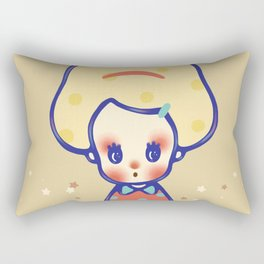 melody Rectangular Pillow