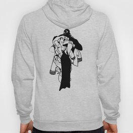 All Wounds Heal Time Hoody