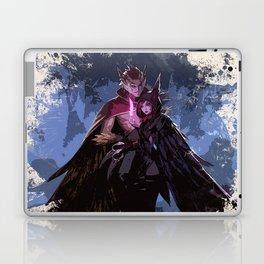League of Legends RAKAN and XAYAH Laptop & iPad Skin