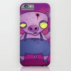 Zombie Pig iPhone 6s Slim Case