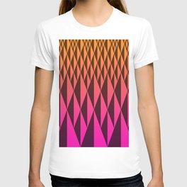 Foreign Wood at Dawn T-shirt