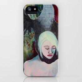 Flightless iPhone Case