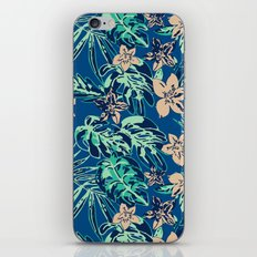 Jungle B iPhone Skin