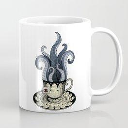 Kraken tea Kaffeebecher