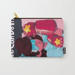 Garnet the Riveter Carry-All Pouch