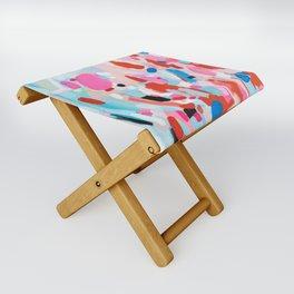 Something Wonderful Folding Stool