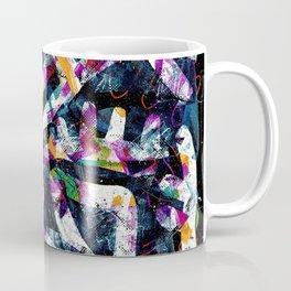 Pattern № 40 Coffee Mug