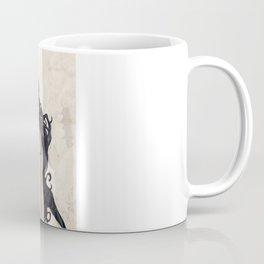 MORGANA Coffee Mug