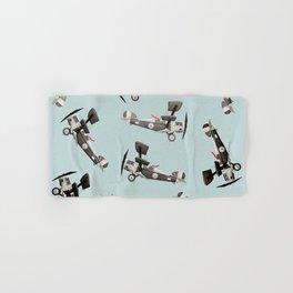 Soarin' - pattern Hand & Bath Towel