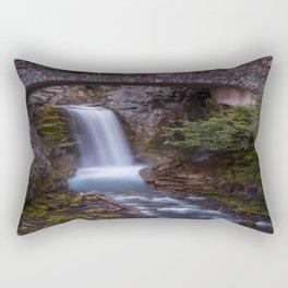 Beautiful Christine Rectangular Pillow