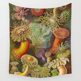 Vintage Sealife Underwater Wall Tapestry