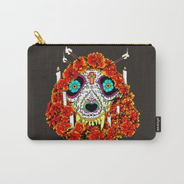 lupe calavera Carry-All Pouch