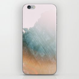 Mountain Light iPhone Skin