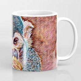 AnimalMix_Monkey_001_by_JAMColors Coffee Mug