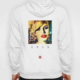 be bardot 11 Hoody