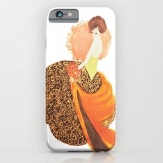 ''Ray of sunshine'' Slim Case iPhone 6s