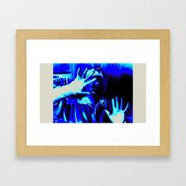 Jean Cocteau Framed Art Print