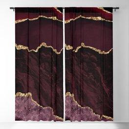 Beautiful  Pattern Design Blackout Curtain