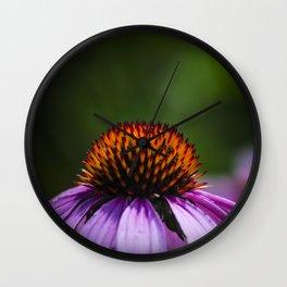 lite brite Wall Clock