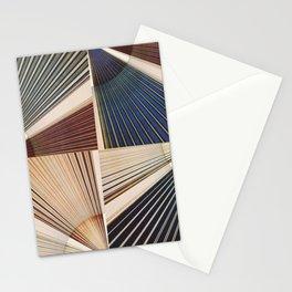 Geometric 4A Stationery Cards