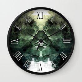 Test de Rorschach Wall Clock